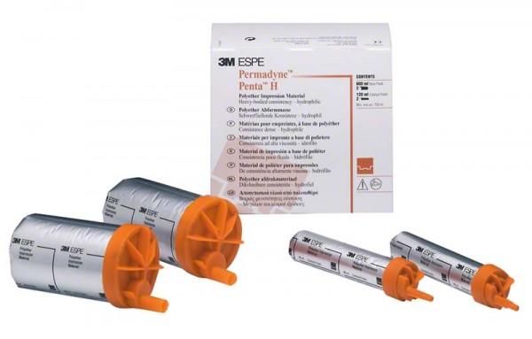 Permadyne™ Penta™/Garant™ | Polyether | Abformmaterialien | Praxis | dema dent Online-Shop